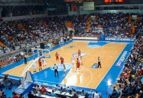 Euro basket 2005