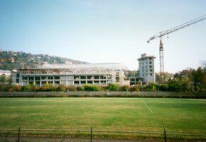 Izgradnja – 1999 godina