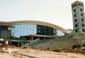 Izgradnja 2000 godina