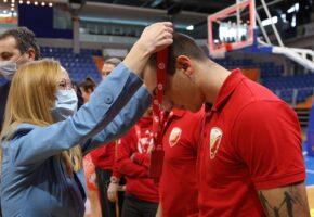 Kup Milan Ciga Vasojevic 2021-12