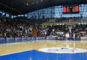 11 Budućnost – Partizan