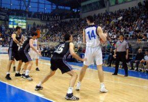 13 Budućnost – Partizan