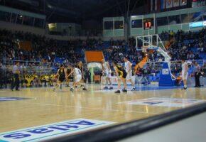 8 Partizan – Mogren