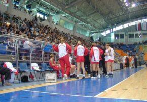 02 Hemofarm – Crvena Zvezda-majstorica 10.05.2001