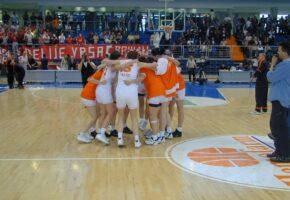 06 Hemofarm – Crvena Zvezda-majstorica 10.05.2001