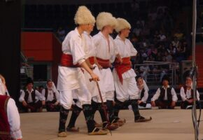 07 Smotra folklornih drustava-22.06.2001