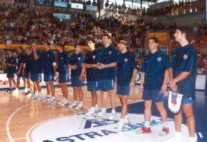 1. Jugoslavija-Slovenija